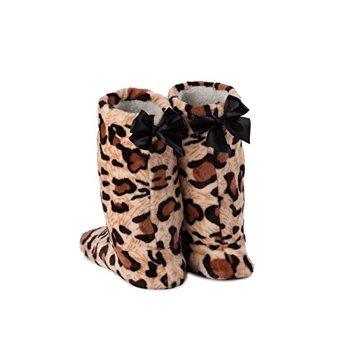 Funslippers, Pantofole donna marrone 39 39.5 40 40.5 41