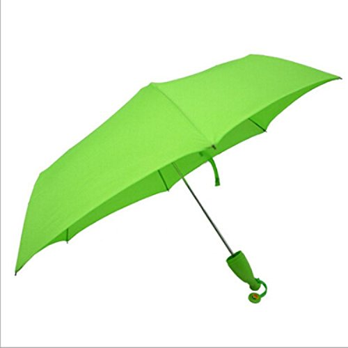 Amazon.com : Cute Umbrella And Banana Paraguas Rain Protection Windproof Folding Decoration Gift Dance Props : Garden & Outdoor