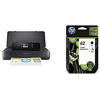 Amazon.com: Impresora portátil HP OfficeJet 200 con ...