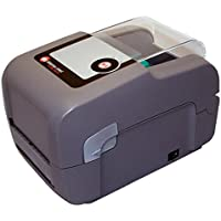 Datamax-ONeil E-Class E-4206P Direct Thermal/Thermal Transfer Printer - Monochrome - Desktop - Label Print