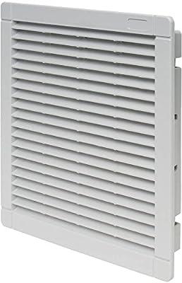 FINDER 7F0500004000 Filtro de salida para el tamaño del ventilador ...