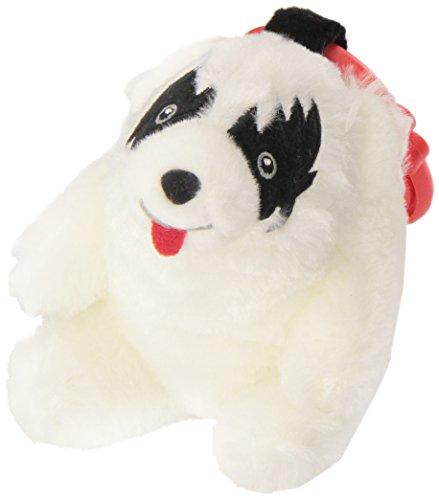 Gene Simmons Dog Costumes - GUND Baby My First Kiss Demon