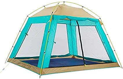 Pop Up Camping Beach Tent Outdoor 3-4 personas Familia Shade ...