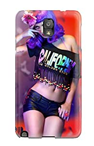 Galaxy Cover Case - Katy Perry California Girls Protective Case Compatibel With Galaxy Note 3 1774468K91095671