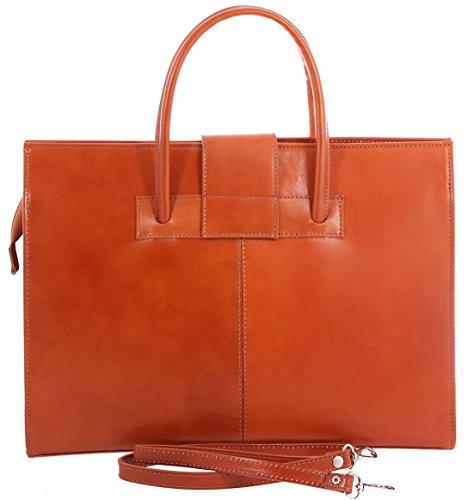 Italy Made in l'épaule et main cartable sac cuir Femme véritable portefeuilles sac à Cuir 100 Owqanngx