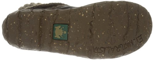 El Naturalista N097 - Botas militares, color: marrón Marrón(Brown)