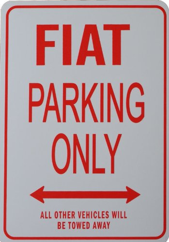 fiat-parking-only-miniature-parking-signs-ideal-for-the-motoring-enthusiast