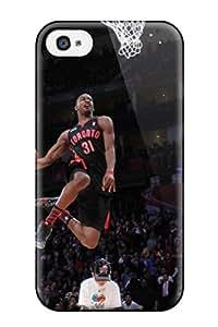 Belva R. Fredette's Shop toronto raptors basketball nba (1) NBA Sports & Colleges colorful iPhone 4/4s cases 1500303K193805185