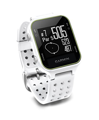 GPS навигатор Garmin Approach S20 Golf