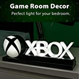 Paladone Xbox Icons Light, Officially Licensed