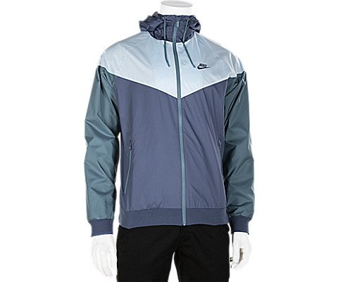 Nike Sportswear Windrunner (Nike Men Sport Jackets)