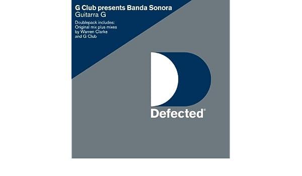 Guitarra G de G Club presents Banda Sonora en Amazon Music - Amazon.es