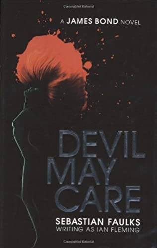 book cover of Devil May Care