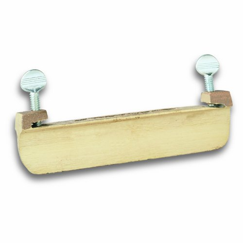 Bon 12-607 1/2-Inch Bronze Fresno Trowel Groover Attachment (Groover Attachment)