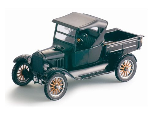 1925 Ford Model T Closed Convertible Pickup Truck 1/24 by Sunstar 1860 ()