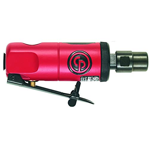 (#CP876-28000 RPM - 1/4'' - Air Powered Mini Die Grinder)