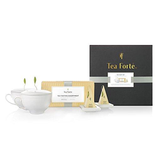 Tea Forte Tea Duet Gift Box