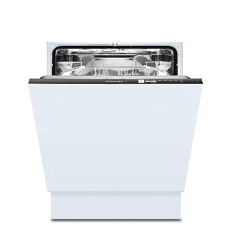 Electrolux ESL 63010 lavavajilla Totalmente integrado 12 cubiertos ...