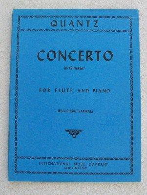 Quantz Flute Concerto - 8