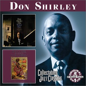 Don Shirley Water Boy The Gospel According To Amazoncom Music
