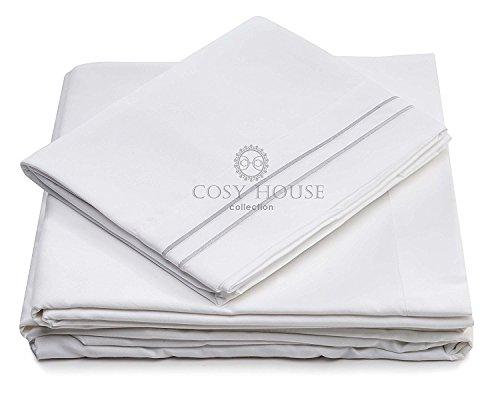Queen Size Bed Sheets Hypoallergenic