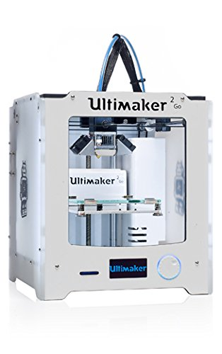 Ultimaker 2 Go 3D Printer - 120 x 120 x 115 mm