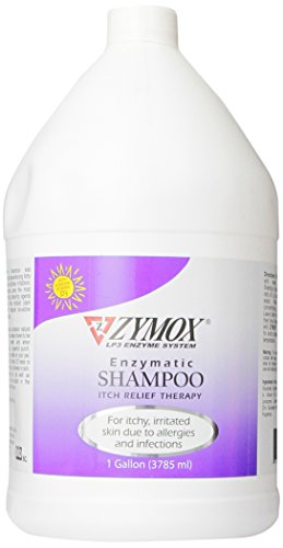 ZYMOX DZY22912 Vitamin D Shampoo, 1-Gallon ()