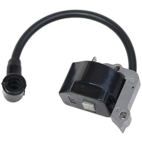 Stihl 009 010 011 012 020AV Ignition Coil Replaces 0000 400 1306 Includes Built In Ignition Trigger Module 2 Day Standard Shipping To All 50