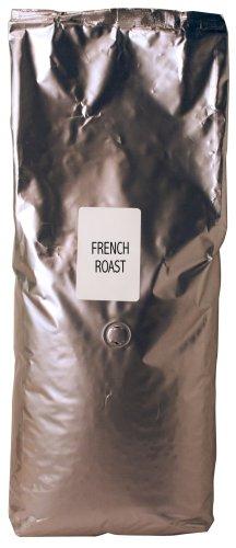 Melitta French Roast Whole Bean Coffee, 5-Pound Bag