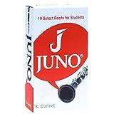 Vandoren Juno Clarinet Reeds Box of 10 Strength 2.5 JCR0125