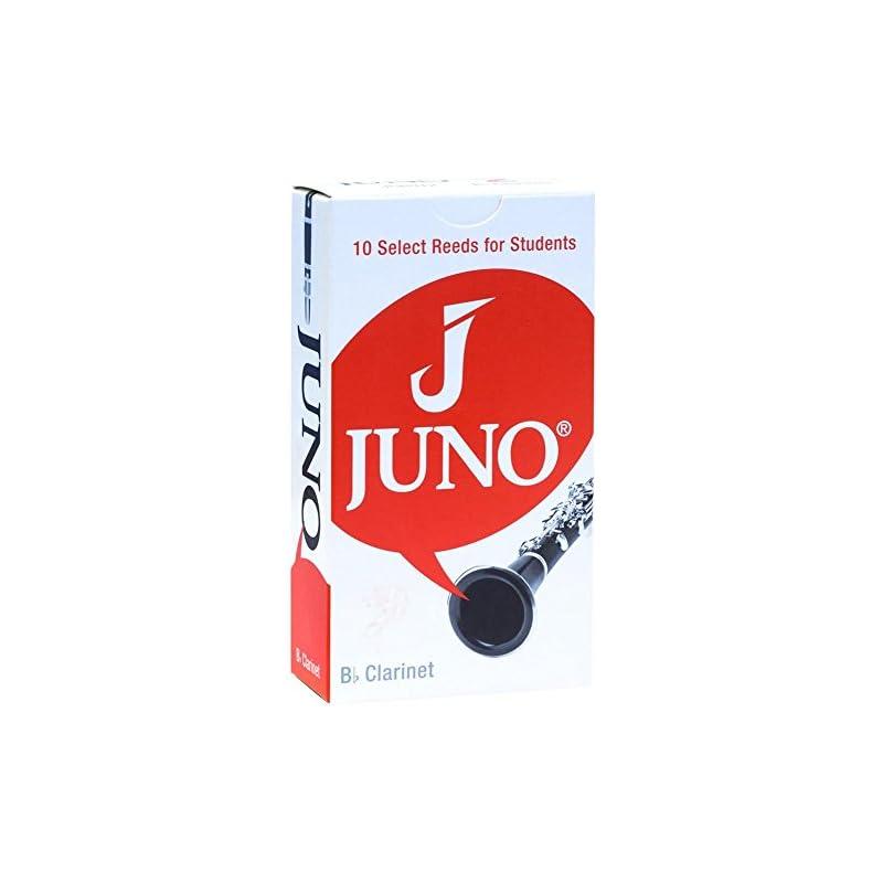 Vandoren Juno JCR0125 Student Bb Clarine