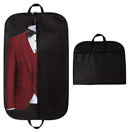 (Garment Bag, STEVOY 40