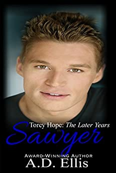 Sawyer Torey Hope Later Years ebook product image