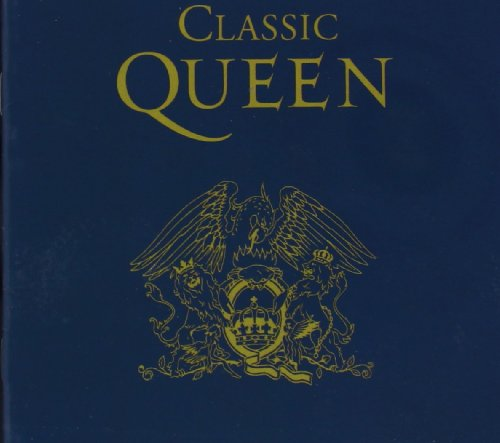 Classic Queen (Another One Bites The Dust Cover Band)