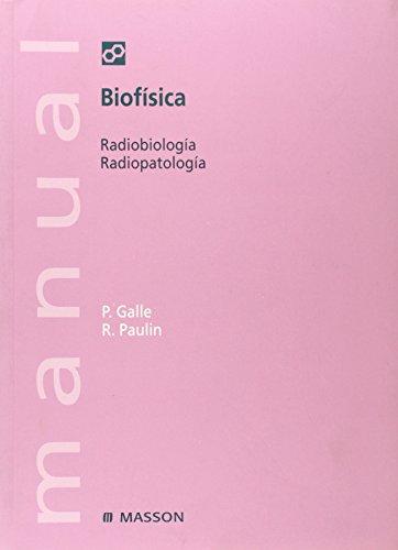 Biofisica - radiobiologia, radiopatologia Galle