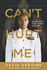 For David Goggins, childhood was a nightmare — poverty, prejudice, and physical abuse colored his days and haunted his nights. But through self-discipline, mental toughness, and hard work, Goggins transformed himself from a depressed, overwei...