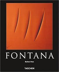 Fontana: Kleine Reihe - Kunst (Taschen Basic Art Series)