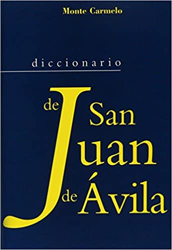 Diccionario de San Juan de Ávila