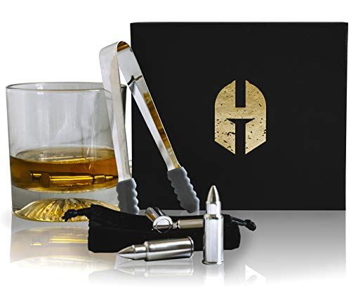Premium Whiskey Bullets Cooling Technology product image