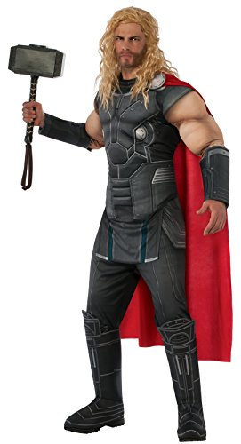 Rubie's Thor: Ragnarok Adult Thor Costume, (Hulk Costume For Adults)