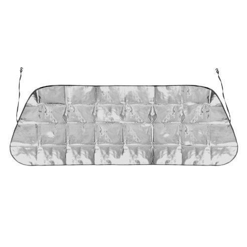 Pro-Plus Anti Eis Sonnen Schutzfolie 70 x 180 cm Frostschutz Sonnenschutz Scheiben Folie Windschutzscheibe