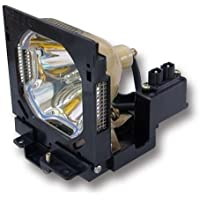 Sanyo PLC-XF31 TV Lamp with Housing with 150 Days Warranty