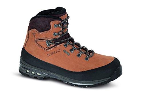 Boreal Zanskar W ´ s Zanskar W ´ s-Zapatos di montagna, da donna, colore: marrone