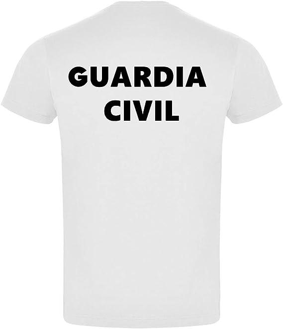 Aircops Camiseta Guardia Civil: Amazon.es: Ropa y accesorios