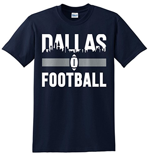 Dallas Football Big Boys T-shirt