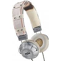 House of Marley EM-JH000-DU Soul Rebel Dubwise On-Ear Headphones