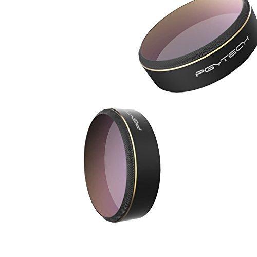 PGYTECH Lens Filter for DJI Phantom4 Pro High Definition Drone Camera Filter Anti -UV