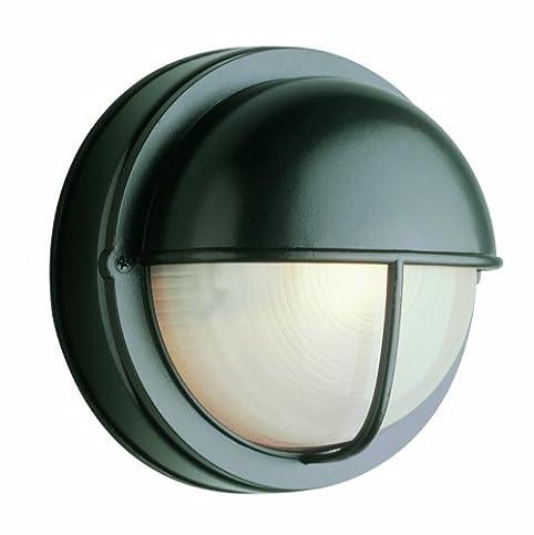 Trans Globe Lighting 4120 RT Outdoor Well 8u0026quot; Bulkhead, ...