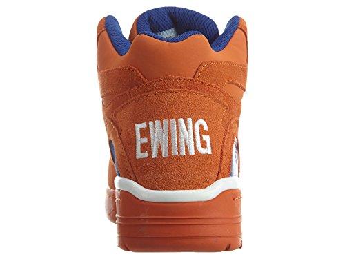 Patrick Ewing Ewing Garde Hommes Orange / Blanc / Bleu
