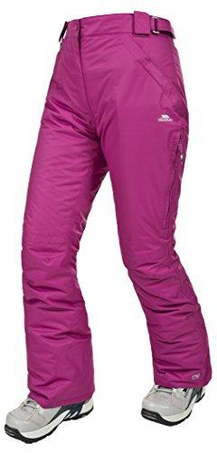 Trespass Women's Lohan Protekt Pant, Azalea, X-Large